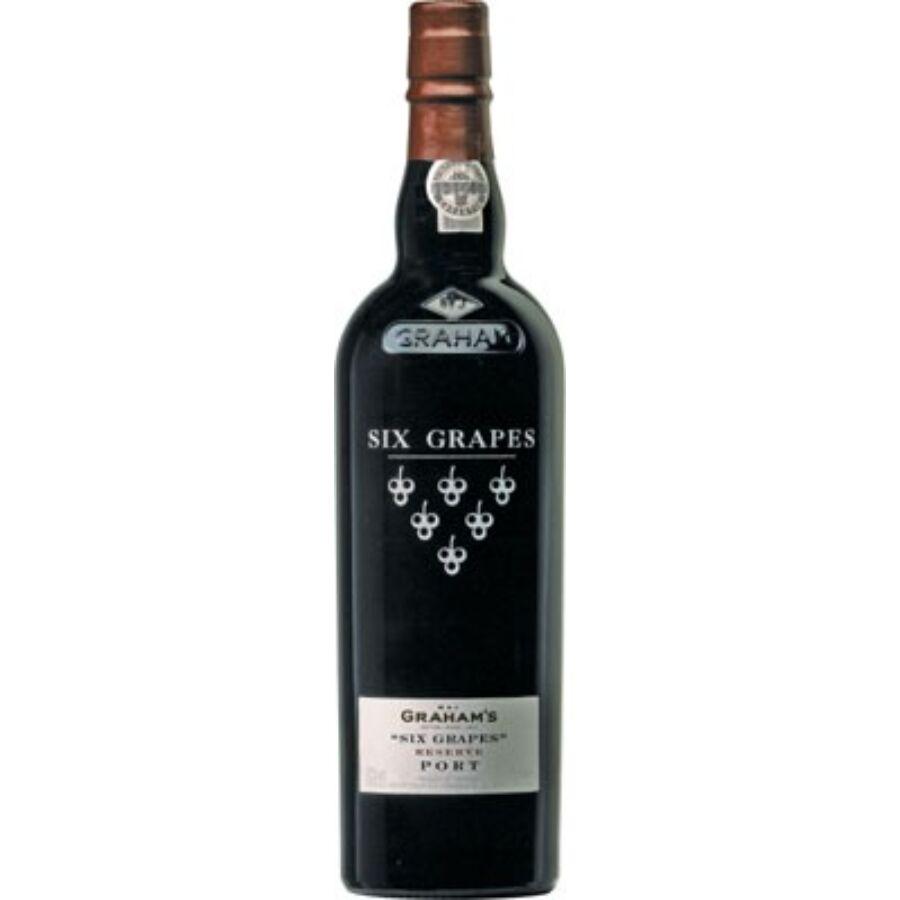 Graham's Six Grapes (0,75l)