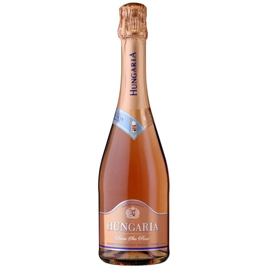 Törley - Hungária Rosé (0,75l)