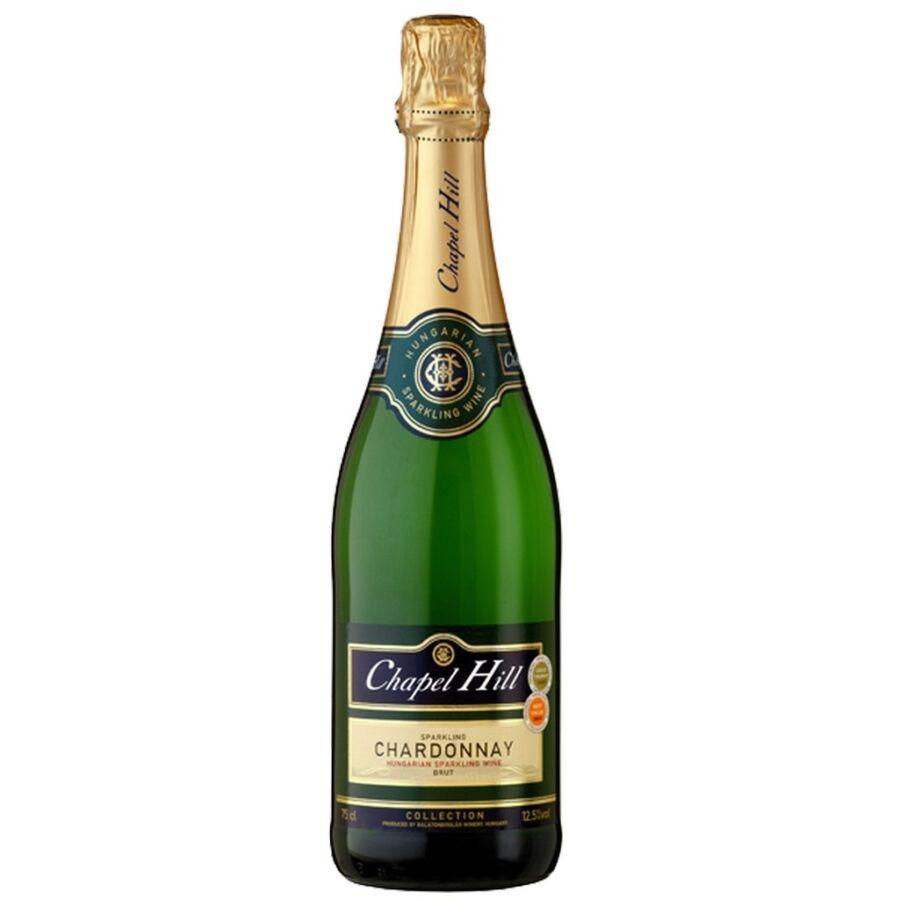 Törley - Chapel Hill Chardonnay Brut (0,75l)