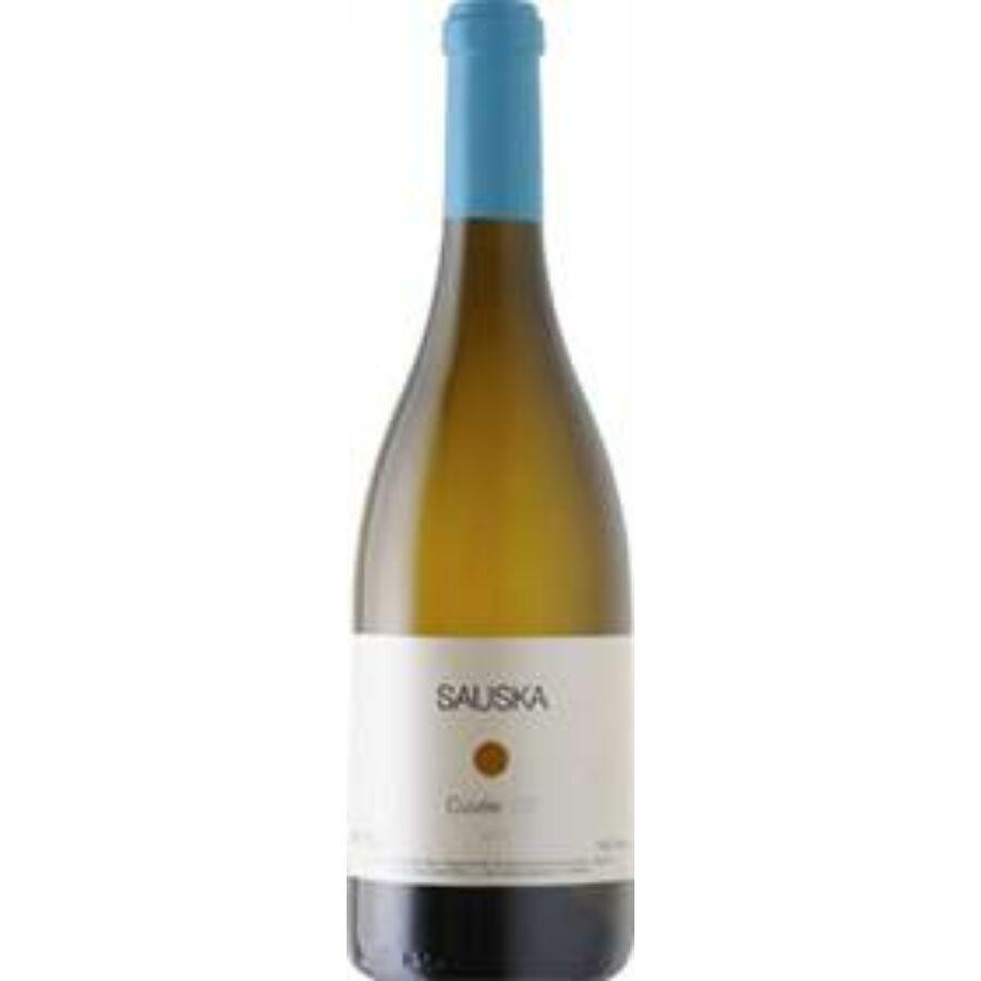 Sauska Tokaj Cuvée 107 2011