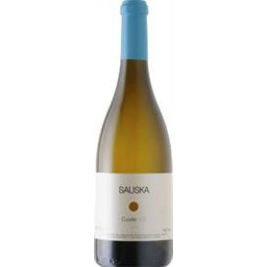 Sauska Tokaj Cuvée 107 2011 (0,75l)