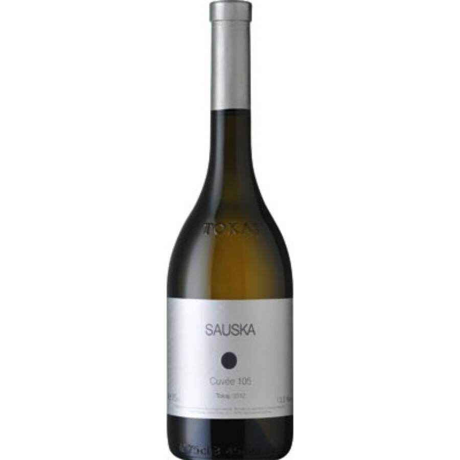 Sauska Tokaj Cuvée 105 2012 (0,75l)