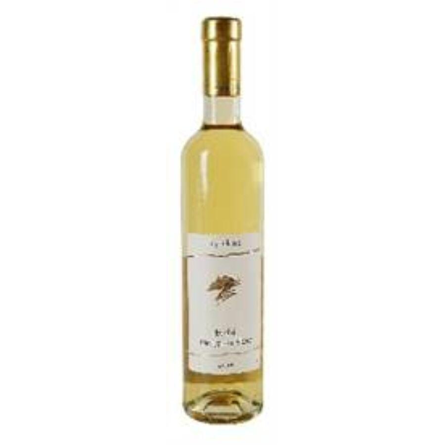 Nyakas Sauvignon Blanc késői szüret (édes, 0,5l) 2011