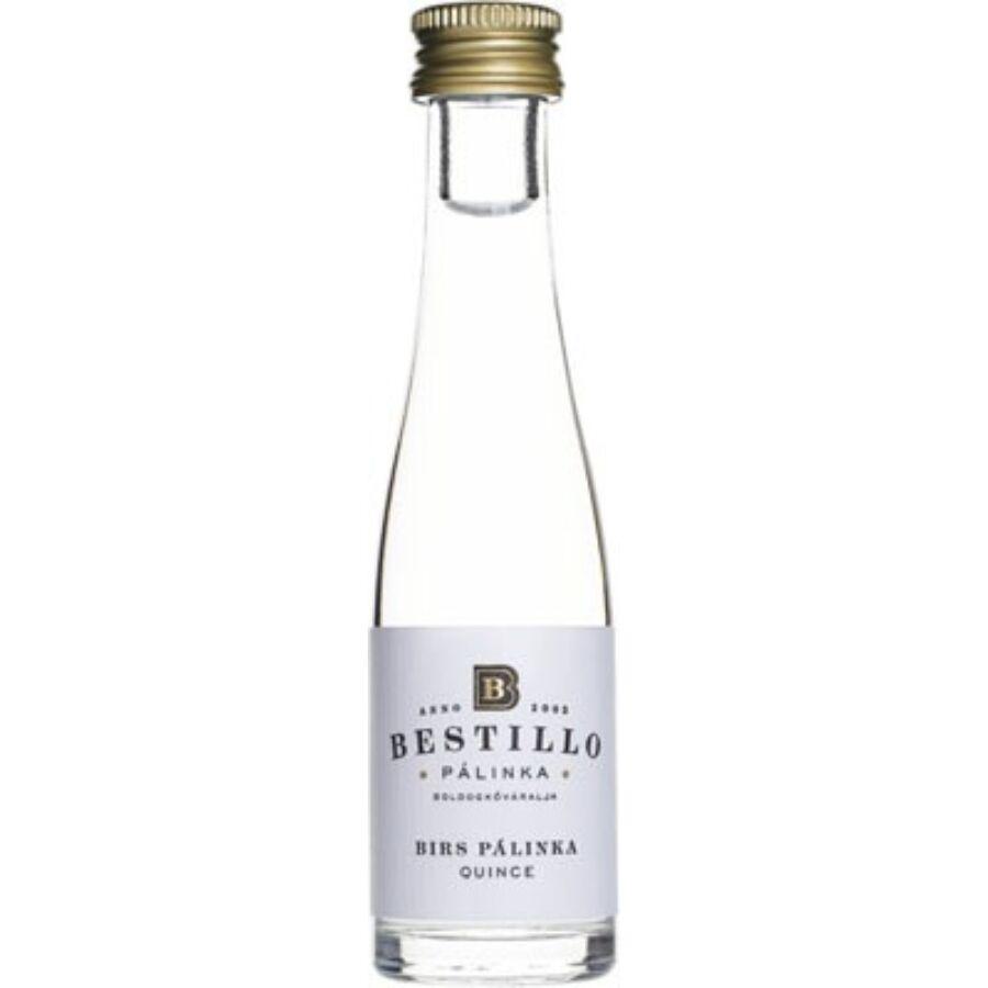Bestillo Birs Pálinka (0,03 l) Mini