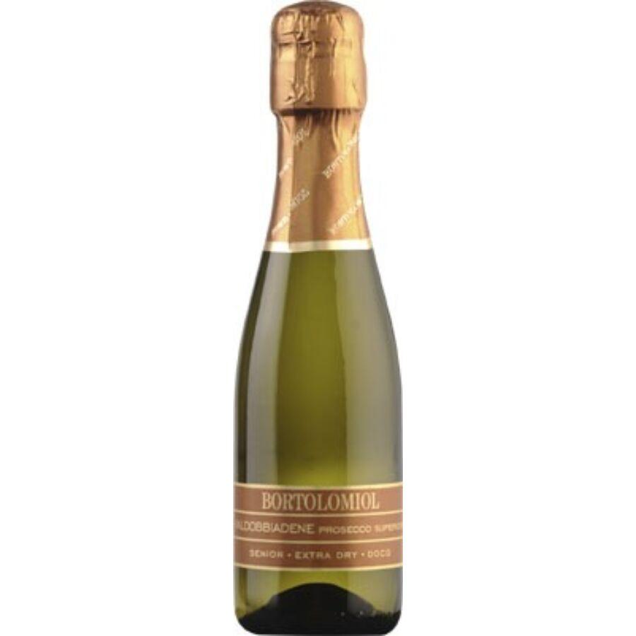 Bortolomiol Prosecco Senior Extra Dry (0.2l)