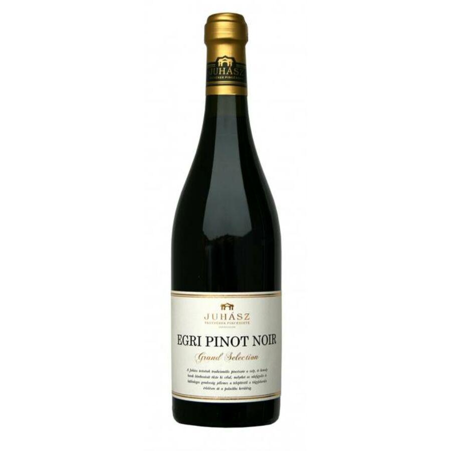 Juhász Pinot Noir Grand Selection 2012 (0,75l)