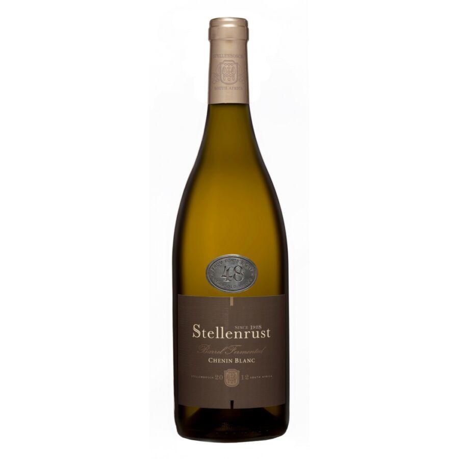 Stellenrust Chenin Blanc barrel fermented 2012 (0,75l)