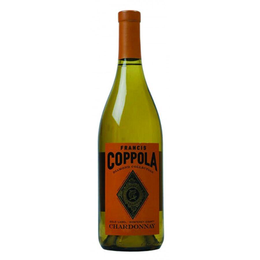 Francis Coppola Diamond Chardonnay 2014 (0,75l)