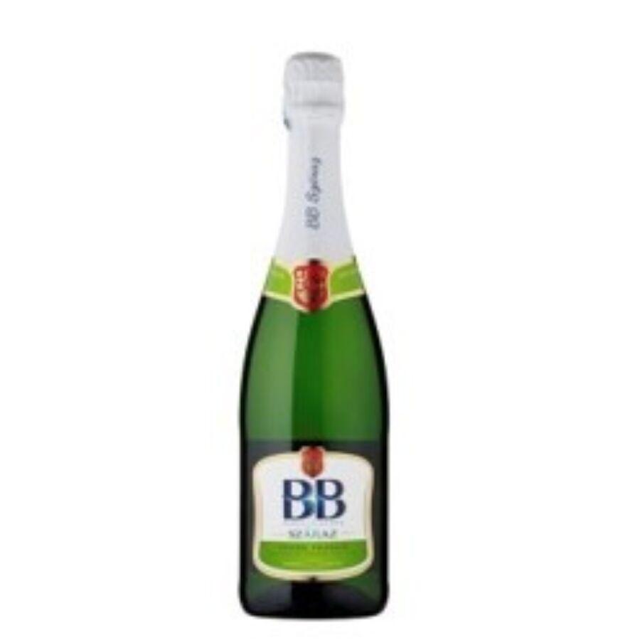 Törley - BB pezsgő Száraz (0,75l)