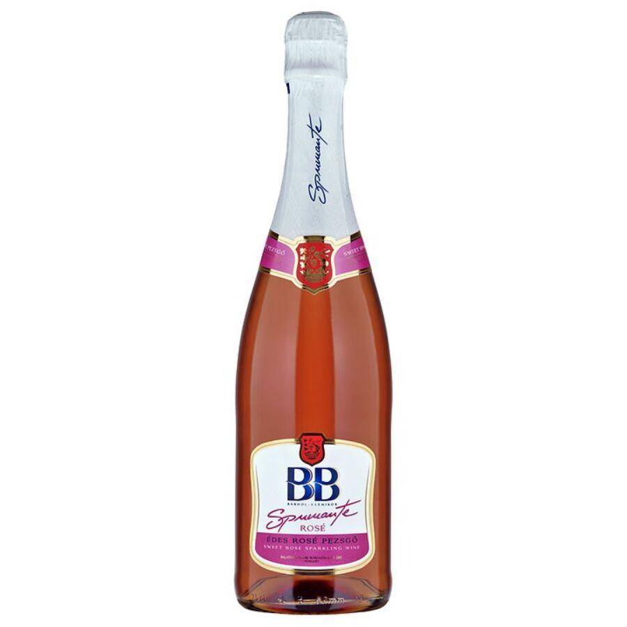 Törley - BB Spumante Rosé (0,75l)