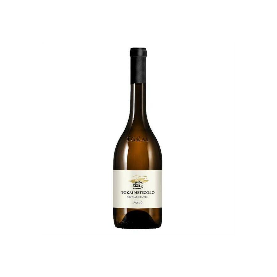 Tokaj-Hétszőlő Hétszőlő-dűlő Hárslevelű 2016