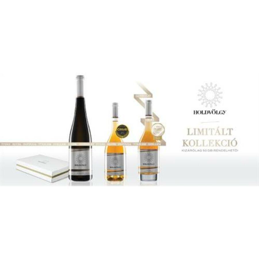 Holdvölgy Winelovers 100 válogatás (0,375l, 0,5l és 0,75l)
