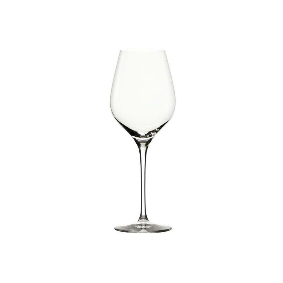 STÖLZLE - EXQUISIT bordói pohár